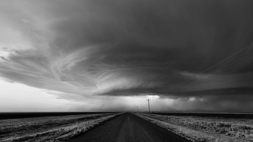 Stormcloud Photo by Mike Olbinski