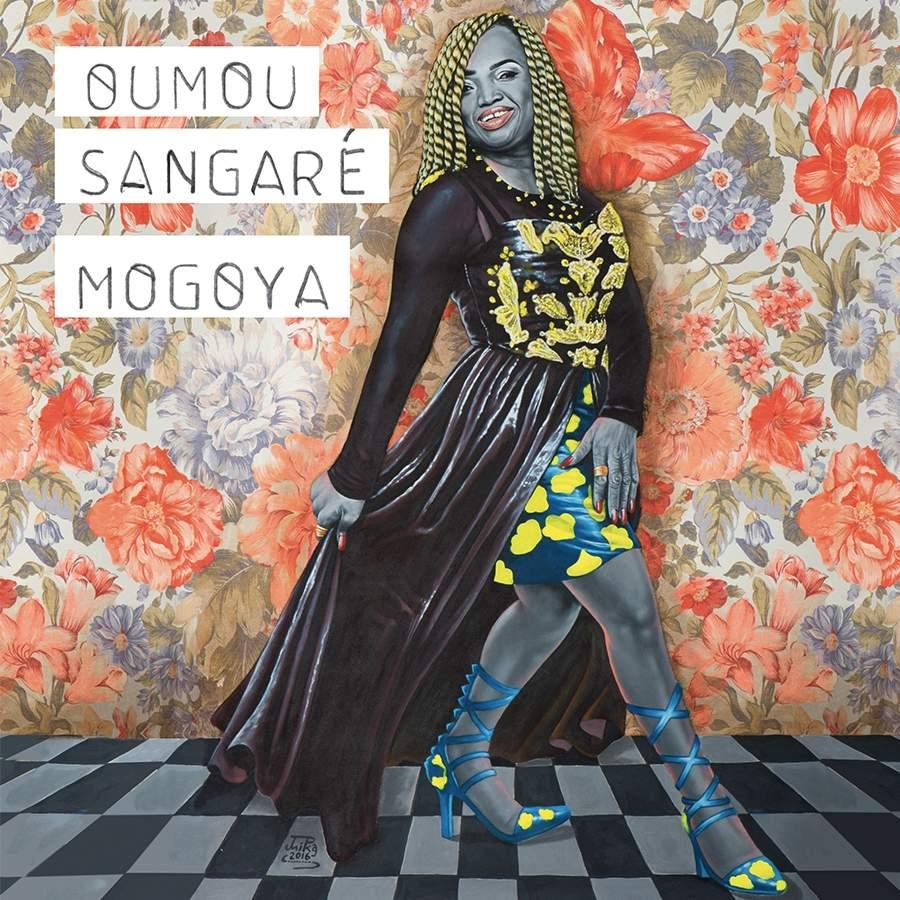 Oumou Sangare – Mogoya (2017)
